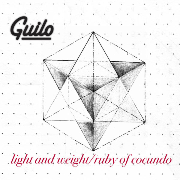 Light and Weight ​/​ Ruby Of Cocundo