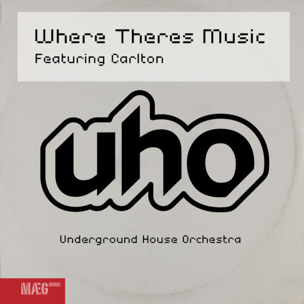 Where There's Music - feat. Carlton