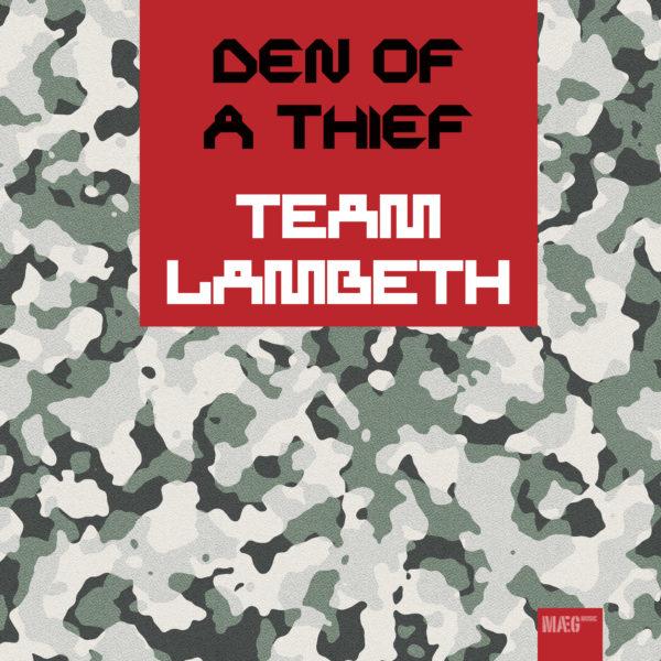 Den of a Thief