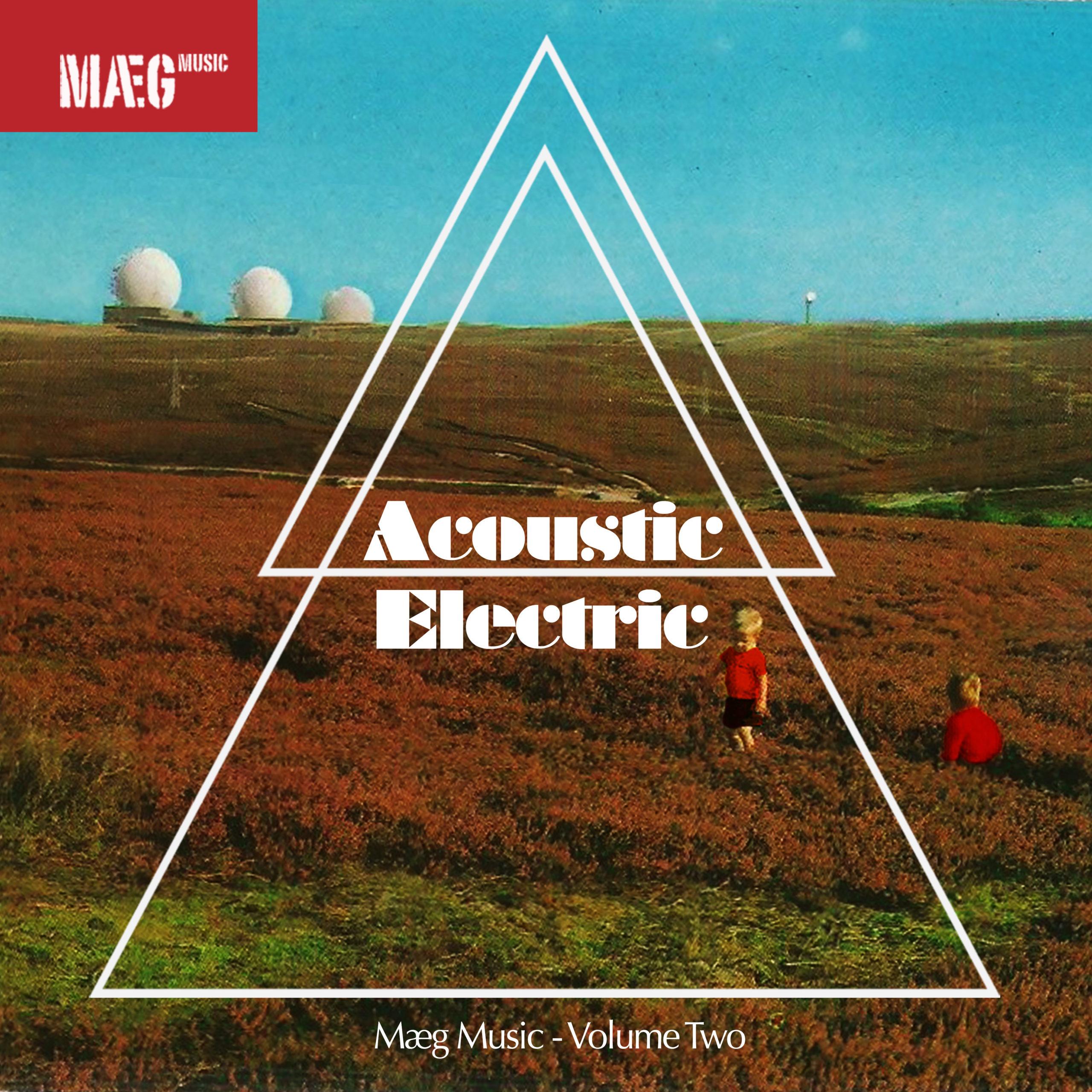 2020 Vision: Maeg Music compilation